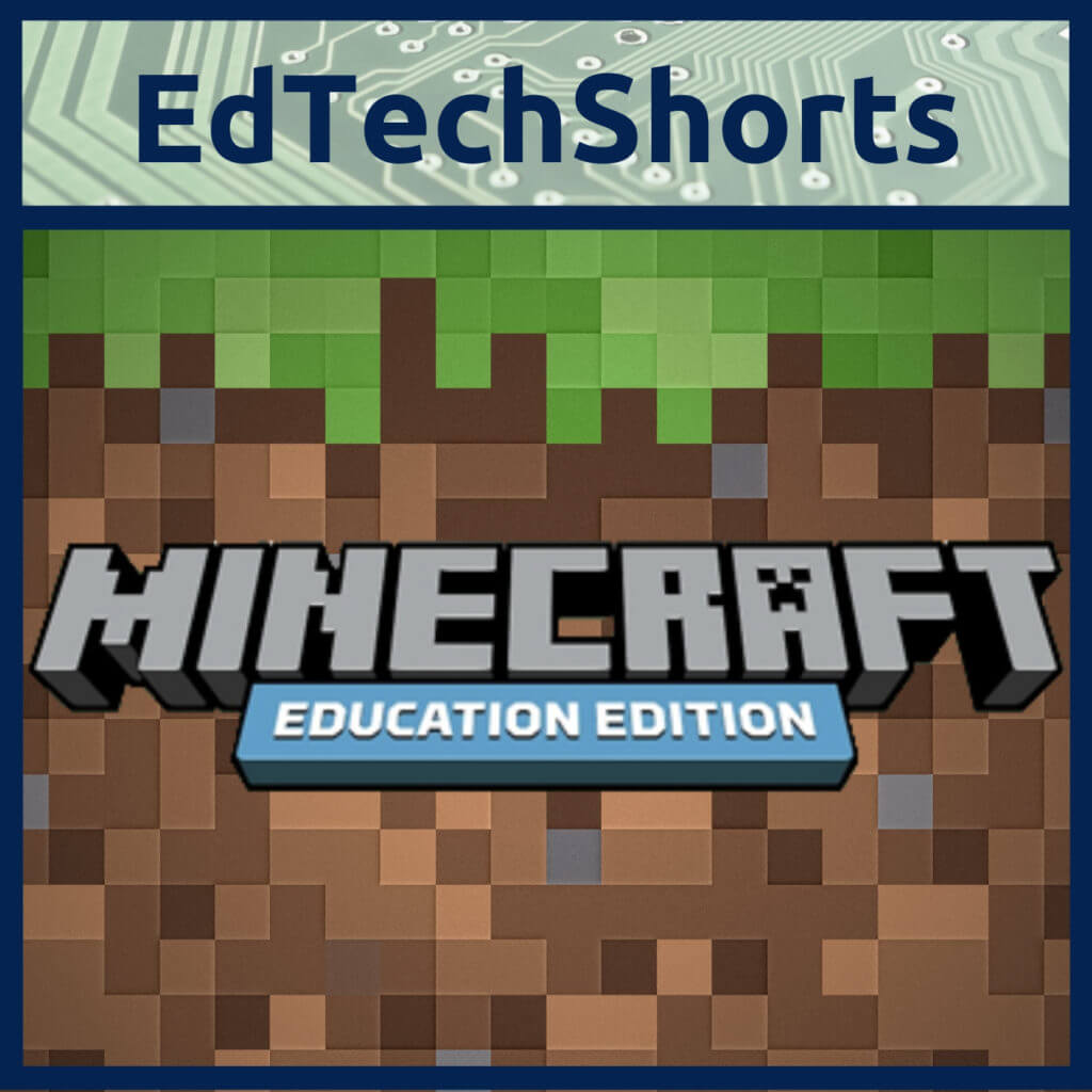 Minecraft: Education Edition – Randall Black